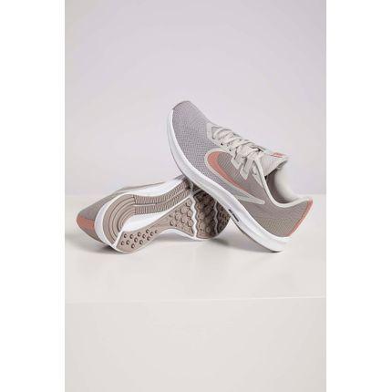Tenis-Running-Nike-Downshifter-9-Cinza