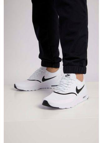 Tênis Feminino Casual Nike Air Max Thea Branco Pittol