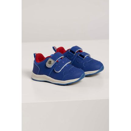 Tenis-Casual-Infantil-Camin-1407-153-Royal-
