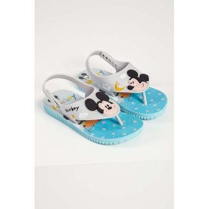 Sandalia-Infantil-Unisex-Grendene-Mickey-Azul