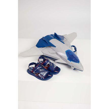 Sandalia-Papete-Infantil-Menino-Grendene-Avengers-Azul