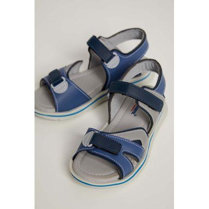 Sandalia-Papete-Infantil-Menino-Finobel-Azul