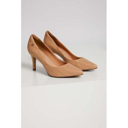 Sapato-Scarpin-Feminino-Via-Uno-Croco-Nude
