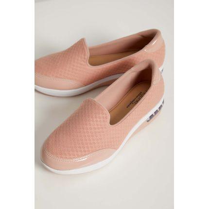 Sapato-Conforto-Modare-Rosa