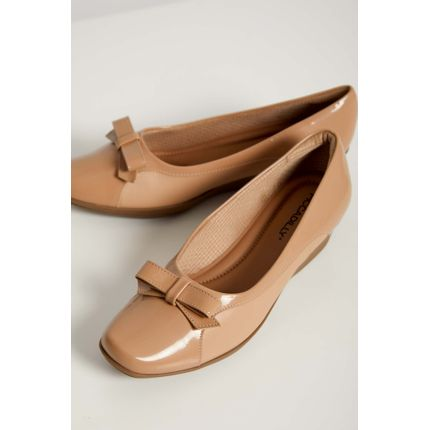 Sapato-Feminino-Conforto-Piccadilly-Nude
