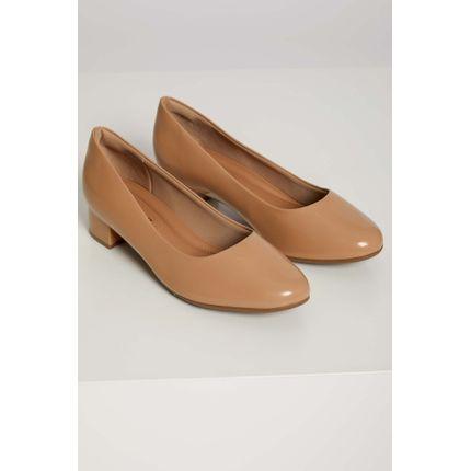 Sapato-Conforto-Feminino-Piccadilly-Nude