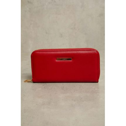 Carteira-Wj-Handbags-Vermelho