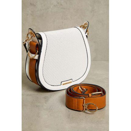 Bolsa-De-Mao-Wj-Handbags-Recorte-A-Laser-Branco