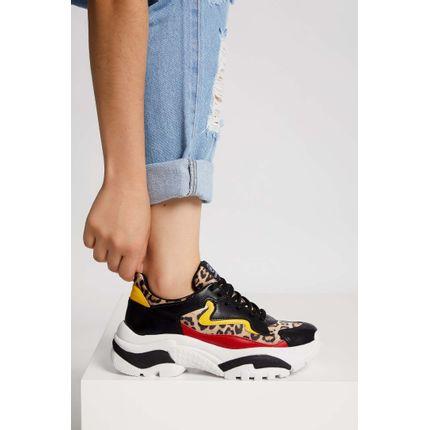 Tenis-Dad-Sneaker-Via-Marte-Animal-Print