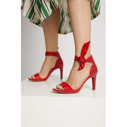 Sandalia-Feminina-Salto-Alto-Dakota-Amarracao-Vermelho