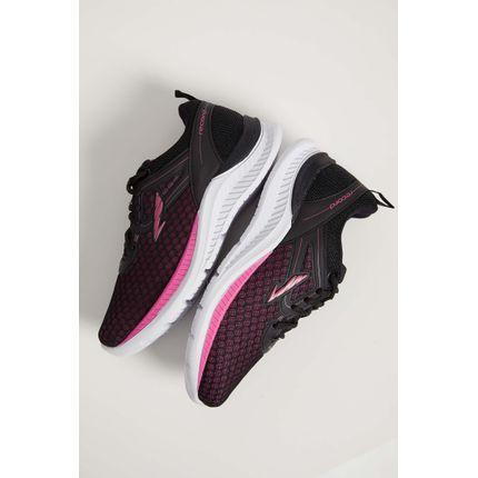 Tenis-Caminhada-Feminino-Record-Pink