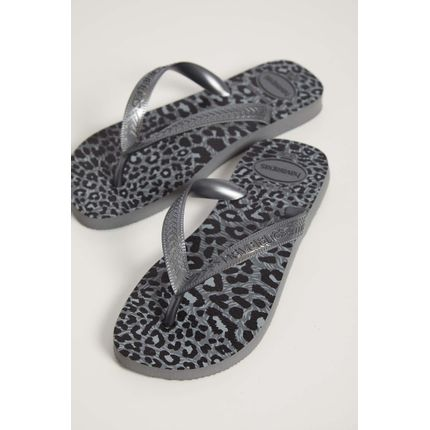 Chinelo-Dedo-Feminino-Havaianas-Top-Animals-Cinza