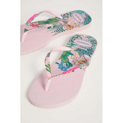 Chinelo-Dedo-Feminino-Havaianas-Slim-Sensation-Floral