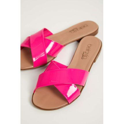Chinelo-Feminino-Rasteira-Beira-Rio-Verniz-Pink