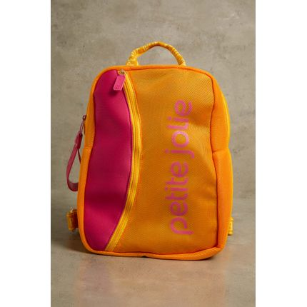 Bolsa-Mochila-Feminina-Petite-Jolie-Pj4542-Amarelo