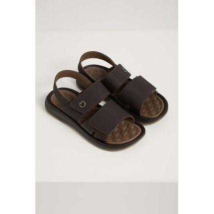 Sandalia-Papete-Masculina-Cartago-11481.20973-Marrom
