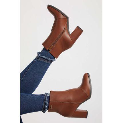 Bota-Ankle-Boot-Feminina-Dakota-G0951-03-Castanho