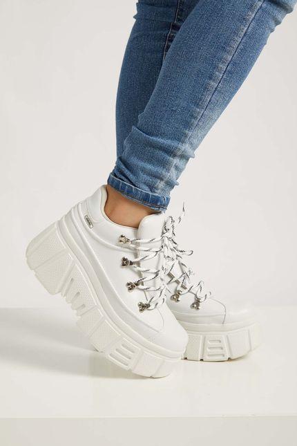 Tenis-Dad-Sneaker-Feminino-Dakota-G2511-01-Branco