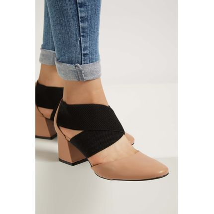 Sapato-Casual-Feminino-Bottero-Elastico-315504-Nude