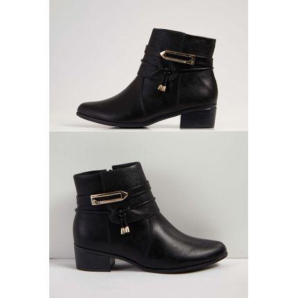 Bota-Ankle-Boots-Feminina-Comfortflex-1981306-01-Preto
