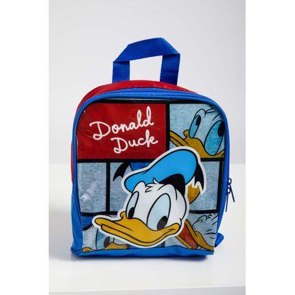 Lancheira-Escolar-Infantil-Menino-Luxcel-Pato-Donald-Azul