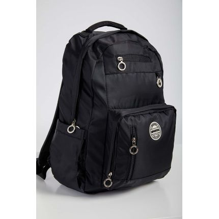 Mochila-Casual-Juvenil-Luxcel-Up4you-Preto