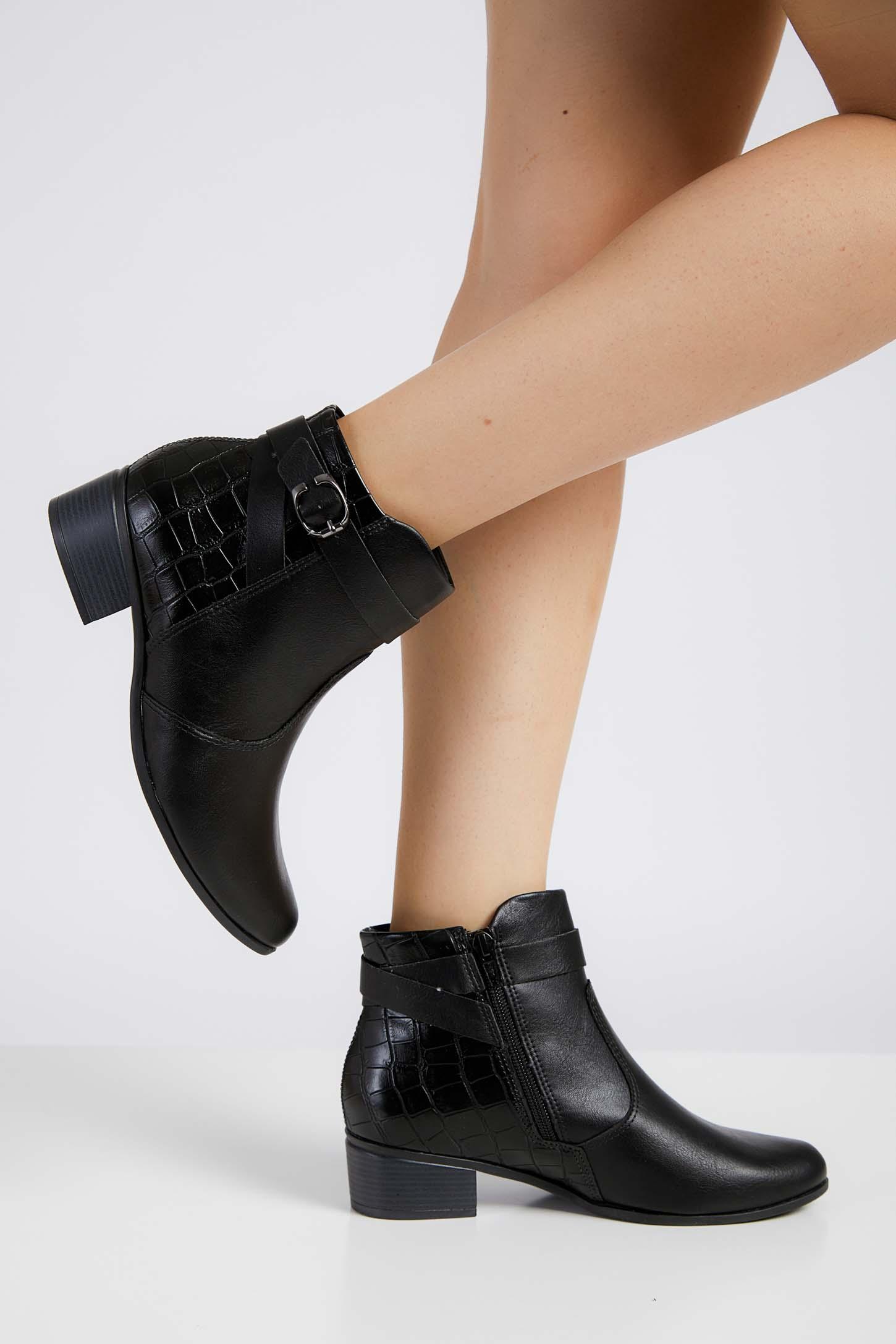 Bota-Ankle-Boots-Feminina-Comfortflex-1981304-01-Preto