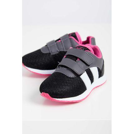 Tenis-Casual-Infantil-Menina-Via-Vip-Vnj153-Pink