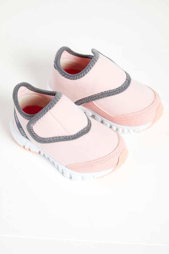 Tenis-Casual-Infantil-Menina-Klin-Baby-Jump-244-Rosa