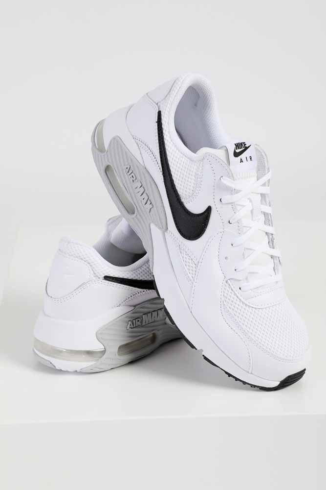 Tenis-Casual-Masculino-Nike-Air-Max-Excee-Branco