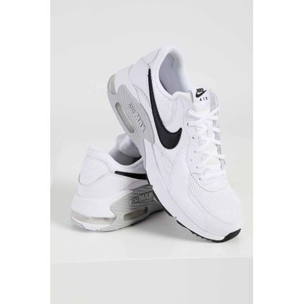 Tenis-Casual-Masculino-Nike-Air-Max-Excee-Branco