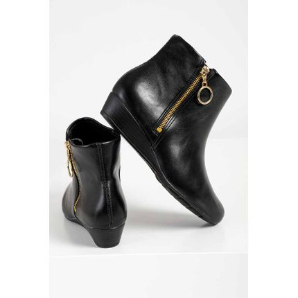 Bota-Ankle-Boot-Feminina-Modare-Ultraconforto-Preto