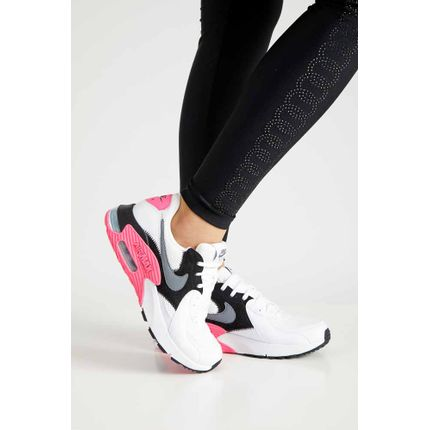 Tenis-Esportivo-Feminino-Nike-Air-Max-Excee-Branco