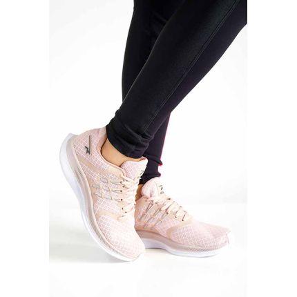 Tenis-Caminhada-Feminino-Rekoba-Opportunity-Rosa