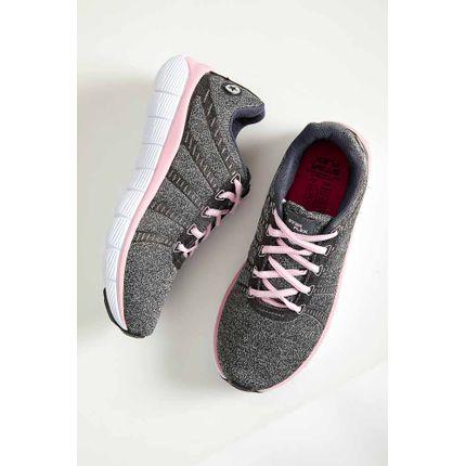 Tenis-Caminhada-Feminino-Star-Flex-0657-Chumbo