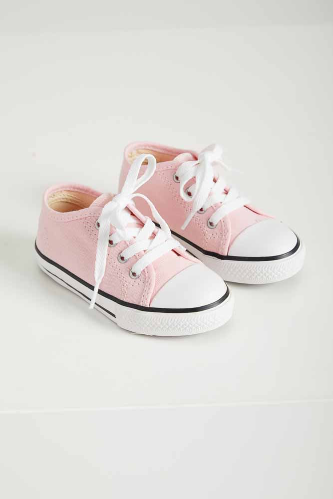Tenis-Casual-Infantil-Menina-Diversao-Star-Di1720-Rosa