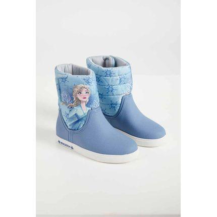 Bota-Esquimo-Infantil-Menina-Grendene-Frozen-Azul