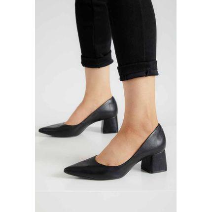 Sapato-Casual-Feminino-Bebece-Bico-Fino