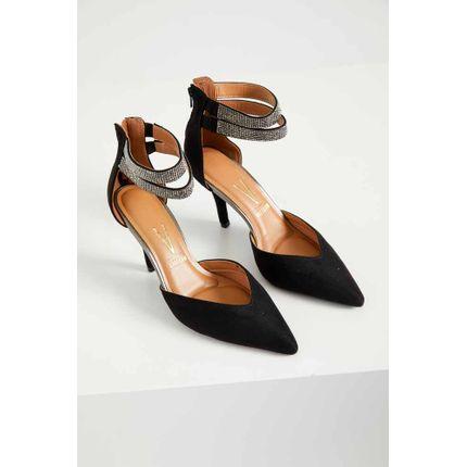 Sapato-Scarpin-Feminino-Vizzano-Strass
