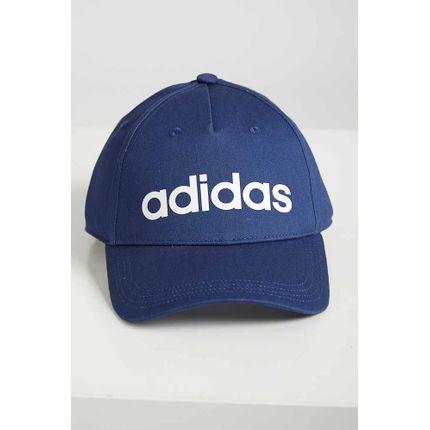 Bone-Esportivo-Masculino-Adidas-Daily-Azul