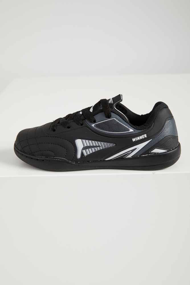 Tenis-Futsal-Infantil-Menino-Indoor-Winner-075-6-Cinza