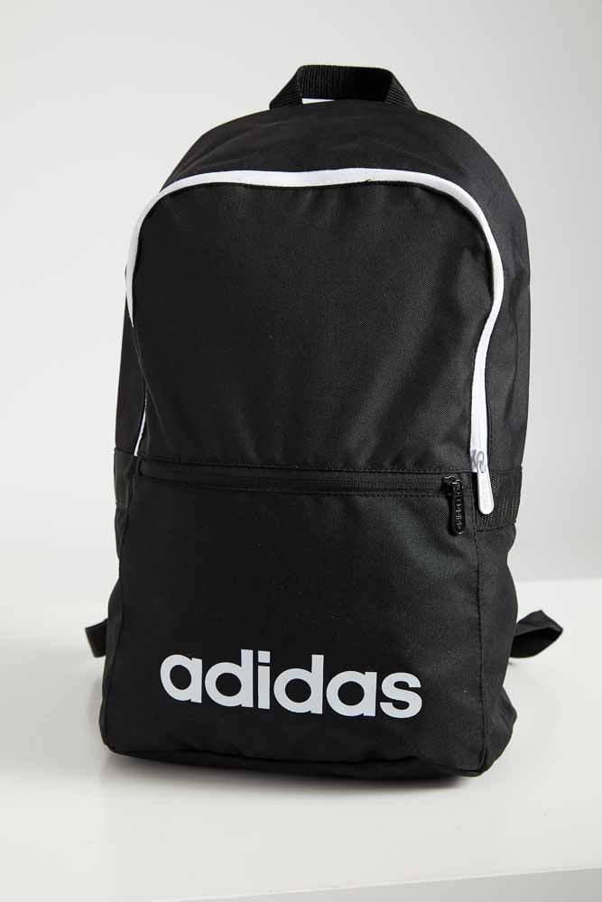 Mochila-Adidas-Linear-Classic-Preto
