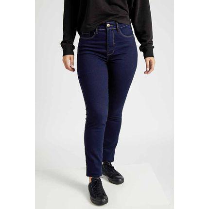 Calca-Skinnny-Jeans-Feminina-Lunender-47625-Azul