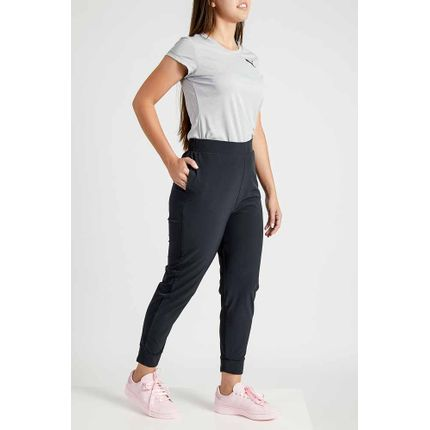 Calca-Jogger-Esportiva-Feminina-Nike-Preto