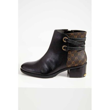 Bota-Ankle-Boot-Feminina-Luz-Da-Lua-Monograma-Preto