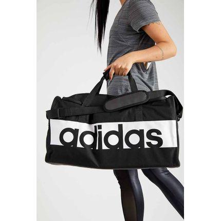 Mala-Academia-Unissex-Ess-Linear-Adidas-S99959-Preto