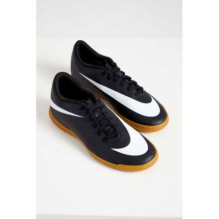 Tenis-Futsal-Masculino-Nike-Bravatax-Ii-Preto