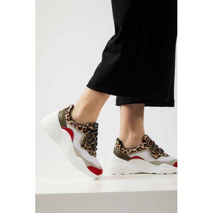 Tenis-Dad-Sneaker-Feminino-Via-Marte-20-2904-Branco