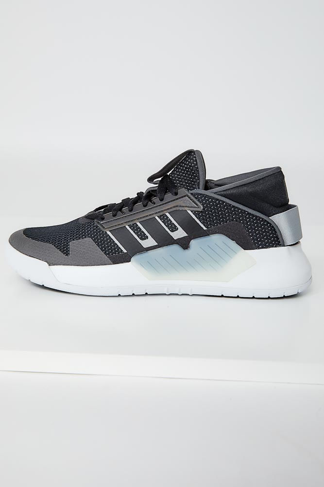 Tenis-Basquete-Masculino-Adidas-Ef0609-Preto