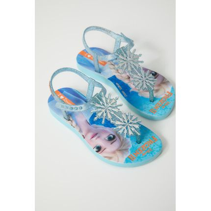 Sandalia-Casual-Infantil-Menina-Ipanema-Frozen-Azul